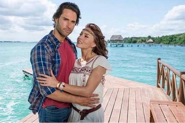 Niegan que Tres Veces Ana sea una telenovela erótica