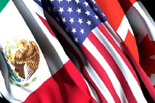T-MEC, logro de EU, Canadá y México, destacan  AMLO y Trump