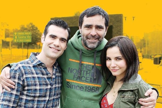 La película 3 Idiotas se estrena el 31 de marzo en México