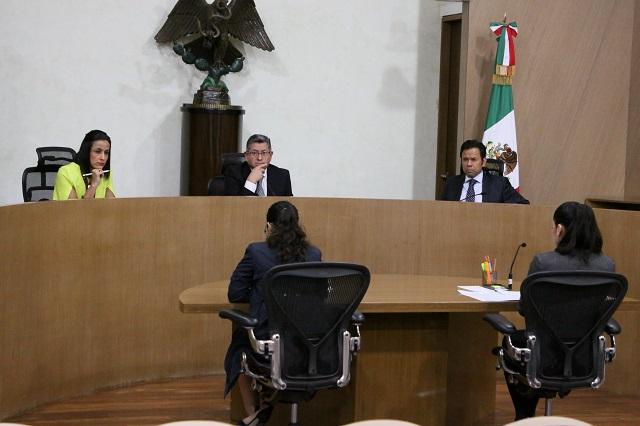 Habrá elección extraordinaria en dos ayuntamientos: TEPJF