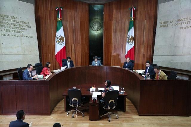 Resolverá TEPJF 17 impugnaciones por elecciones en municipios