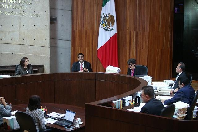 Recurrirá PRI al TEPJF por elección en El Seco