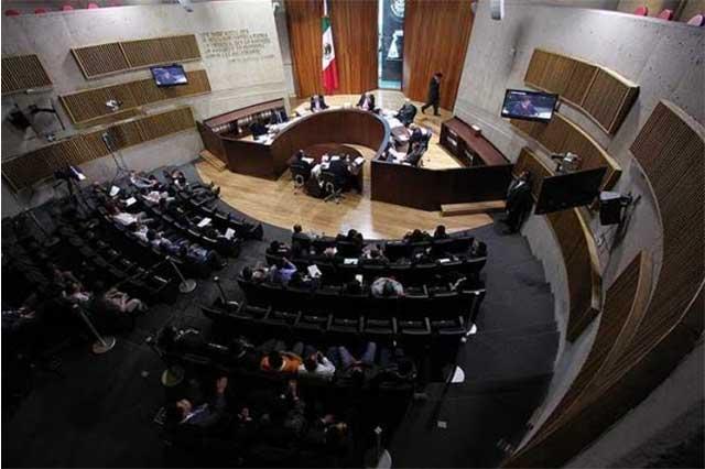 Ante tribunal federal, el PRI impugna la integración del OPLE