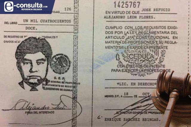 El TSJ impugnará la restitución del juez Alejandro León