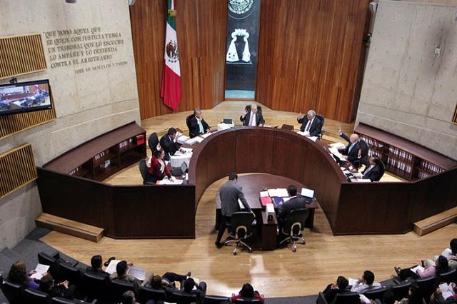 Tribunal pide que Telcel y AT&T entreguen datos de llamadas contra AMLO