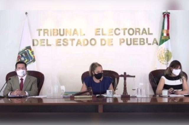 Hicieron promoción anticipada Córdova (PRI) y Jiménez (PAN)