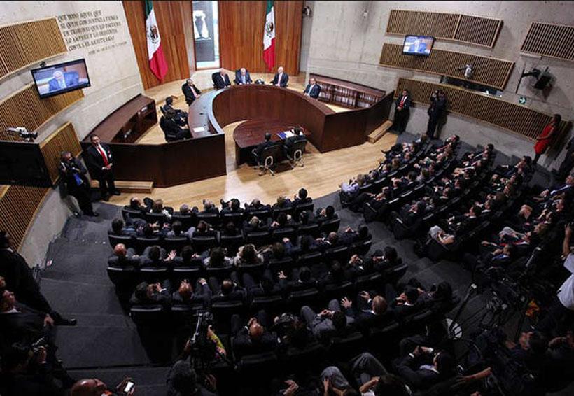 Tribunal electoral avala las candidaturas al Senado de Napito y de Mancera