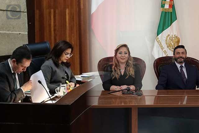 Validan elección de 13 alcaldías y diputaciones de Puebla y Ajalpan