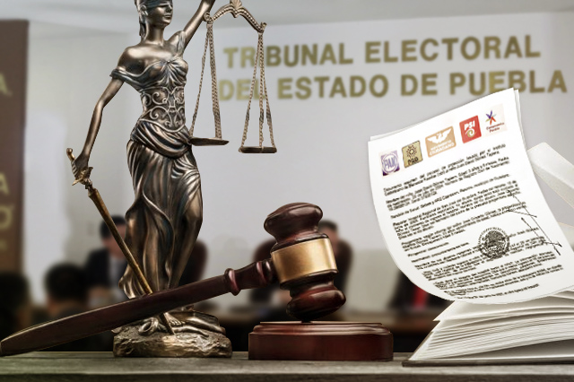 El Tribunal Electoral deja al PAN y PRD la alcaldía de Atlixco