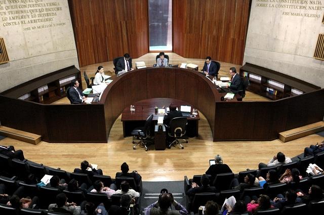Ante TEPJF, Antorcha pide resolutivo para su partido