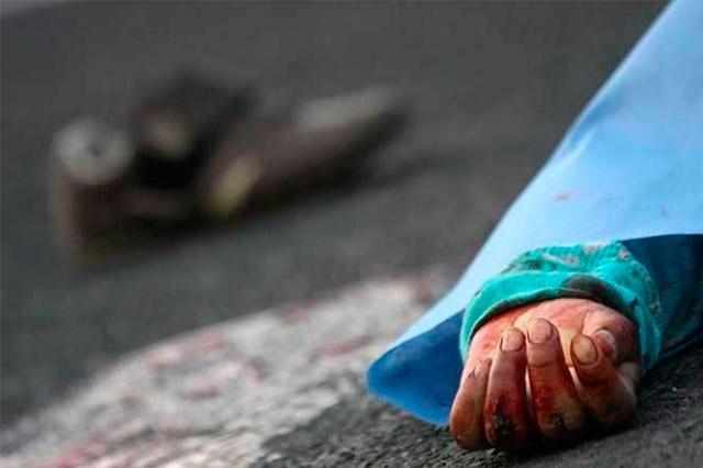 Muere arrollado en la autopista Puebla- Orizaba en Amozoc