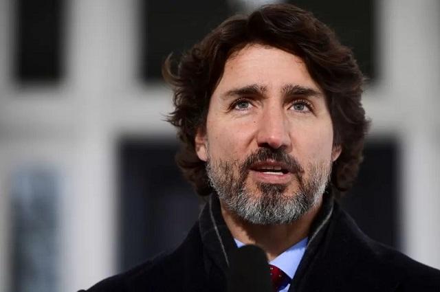 Canadá suspende vuelos hacia México