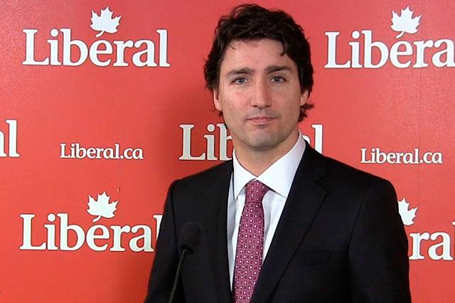 Con Trudeau en el poder, Canadá dejará de pedir visas a mexicanos