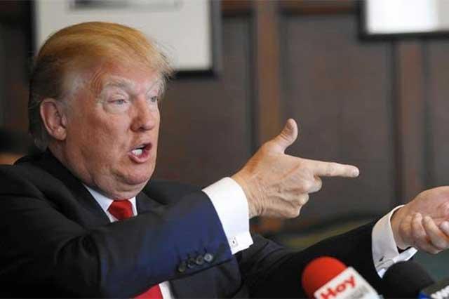Donald Trump ahora impulsa un impuesto fronterizo