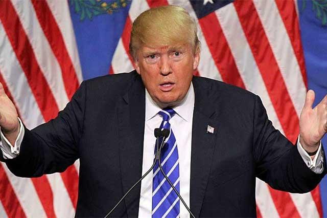 Impugnan orden de Donald Trump de detener a inmigrantes