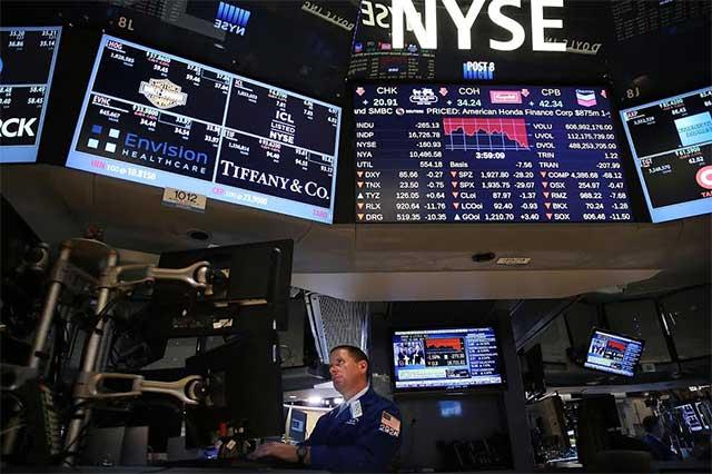 Anuncia Trump reforma tributaria y suben los índices de Wall Street