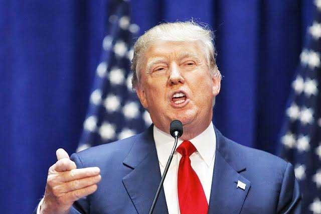 Donald Trump envía mensaje de unión por Día de Acción de Gracias