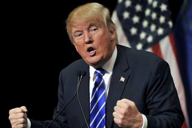 Prensa de EU acusa a Trump de cobarde y cruel por desproteger a dreamers