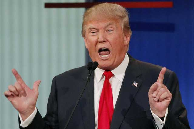 Trump pelea en Playa del Carmen la propiedad de 26 predios