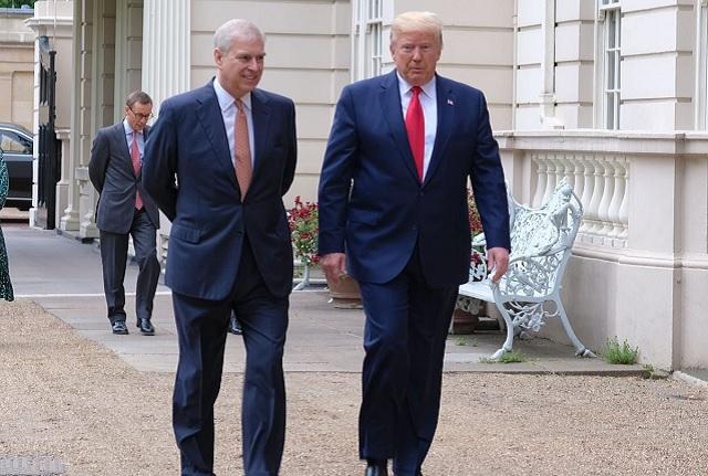 Presume Trump que sus aranceles librarán cualquier intento de veto