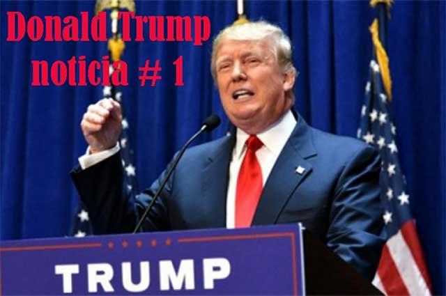 Victoria de Donald Trump, la noticia más importante del año, dicen mexicanos