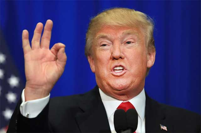Ordena Donald Trump cancelar la construcción del nuevo avión presidencial