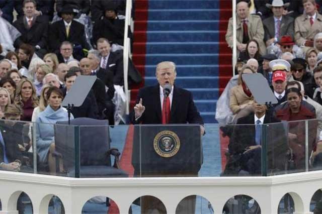 Promete Trump erradicar al terrorismo islámico de la faz de la tierra