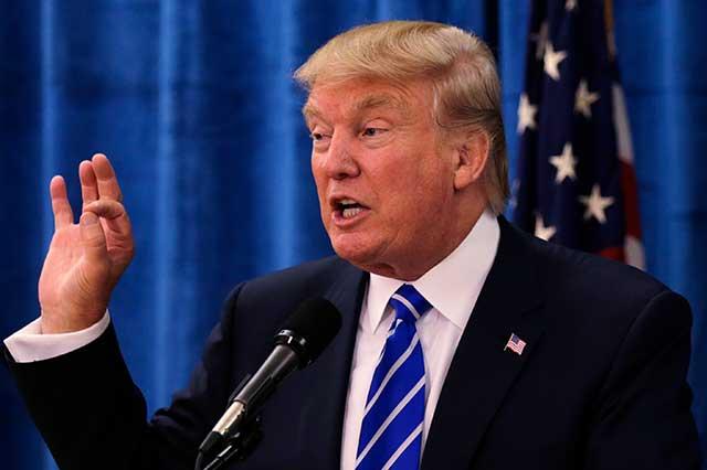 Republicanos juran que Trump no metió la mano en el caso de Rafa Márquez