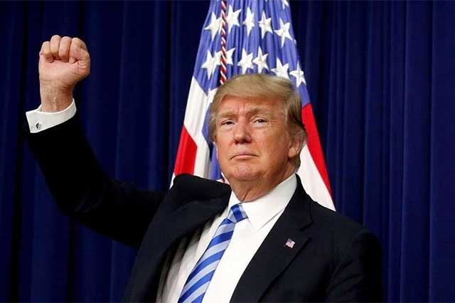 Trump defiende su derecho a compartir información con Rusia