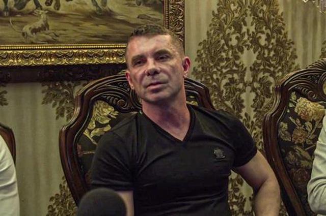 Vinculan a proceso a líder de la Mafia Rumana