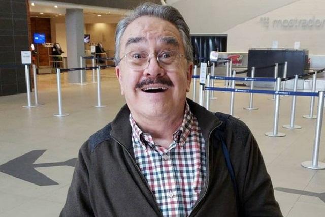 Pedro Sola dice que a periodistas sólo les interesa con quien duermes