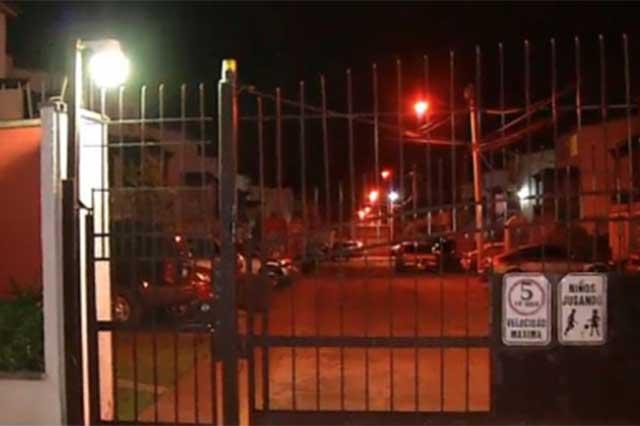 Identifican a sujeto que habría matado a 5 personas en domicilio de Tultepec