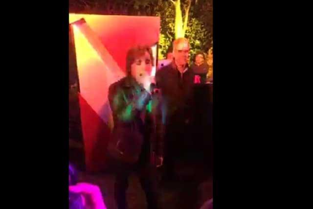 Destrozan a Diego Boneta por video donde canta como Luis Miguel