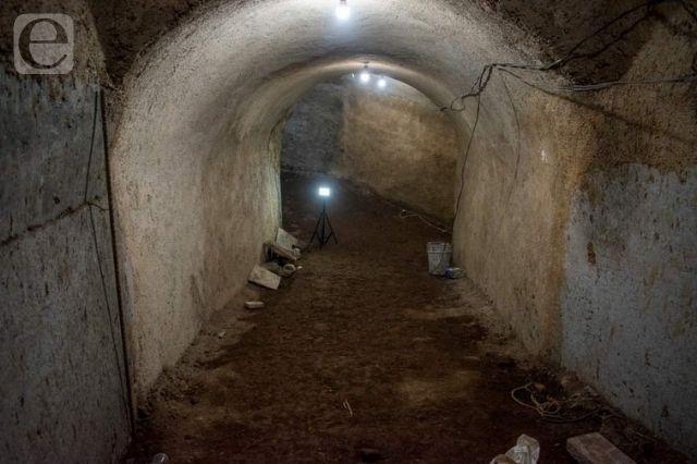 Deben abrir túneles del centro de Huauchinango: Vargas