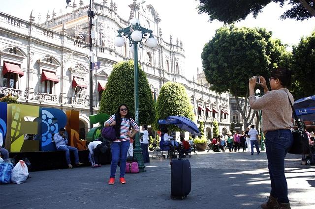 Puebla, importante destino turístico en diciembre: Anáhuac