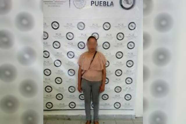 Dan formal prisión a mujer acusada de turismo electoral en Puebla