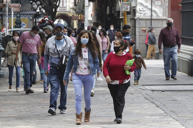 Por pandemia, Turismo disminuye más de 50% en Puebla