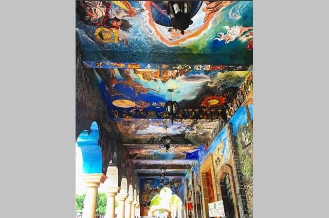 Buscan reactivar turismo en Tehuacán a través de comerciales