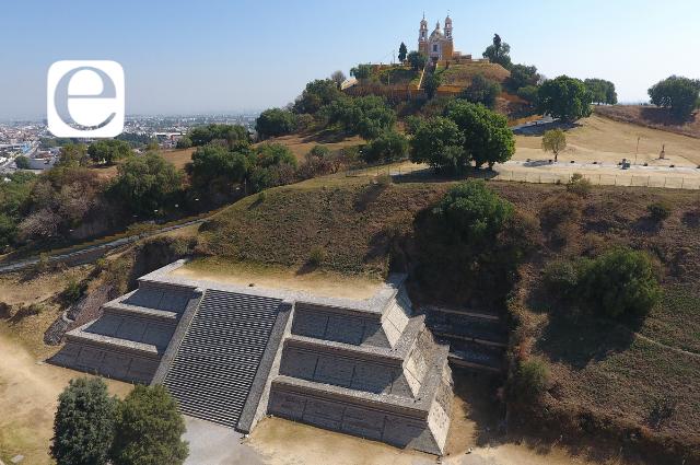 Aumentan visitas a zonas arqueológicas de Puebla