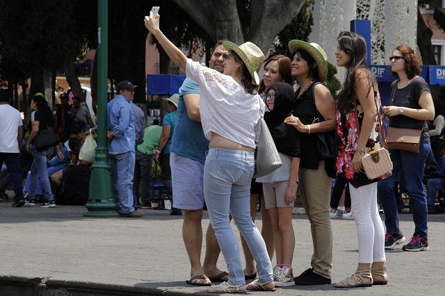 Esperan en Puebla a más de 254 mil visitantes en Semana Santa
