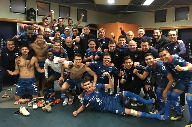 Rayados vence a Tuzos y espera rival para la final de Copa