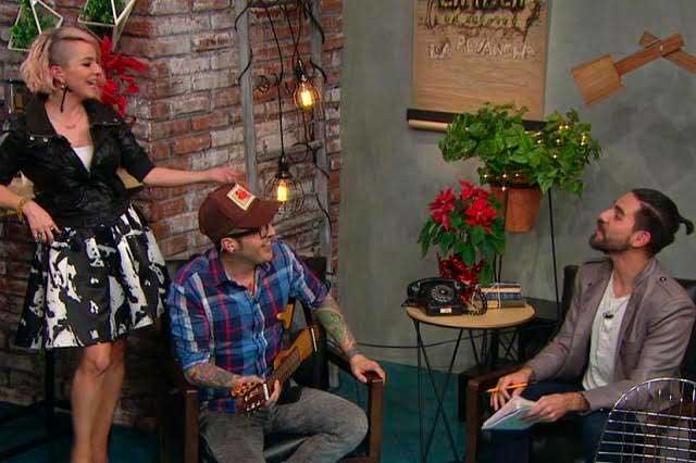 También hay crisis en el Ajusco: Tv Azteca saca dos programas del aire