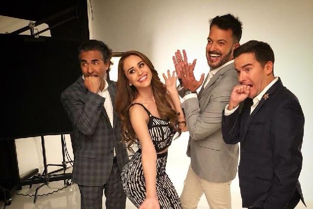 De Venga la Alegría a Televisa: Mira a los nuevos integrantes de Hoy