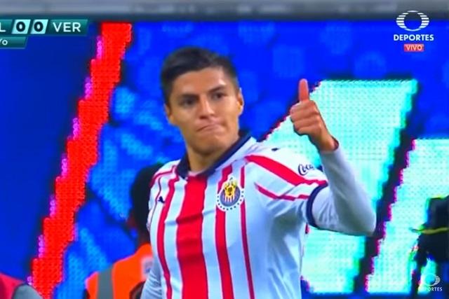 Televisa Deportes vence a Tv Azteca en partido de Chivas