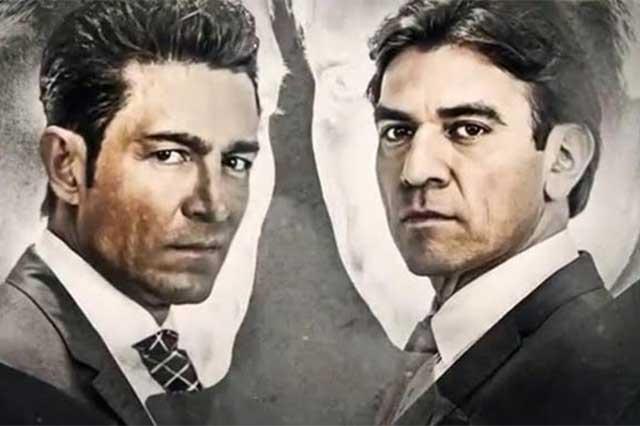 Pasión y Poder y Fernando Colunga ganan en premios TVyNovelas
