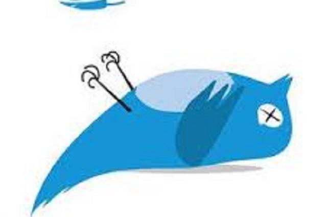Twitter se cae y usuarios le ponen humor con memes