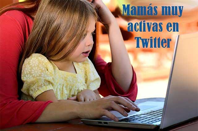 Las mamás en México, una muy importante audiencia en Twitter