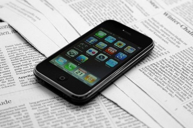 Temas científicos pueden reanimar el interés en los medios de comunicación