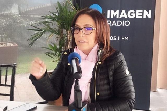 ¿Carmen Aristegui causó salida de Loret de Mola del aire?