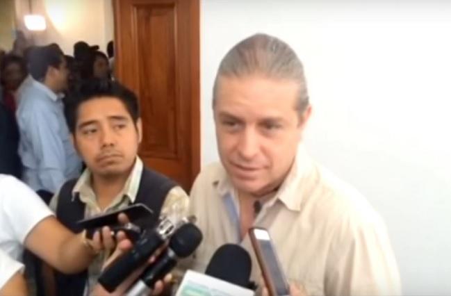 Acusan de daño al erario a 7 ex funcionario de Graco Ramírez